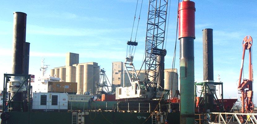 Poste D2 de Port la Nouvelle
